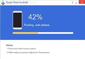 Giveaway: Android Super Root Android for Free (US Only