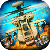 giveaway-ios-c-h-a-o-s-combat-copters-hd-multiplayer-helicopter-simulator