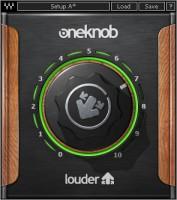 oneknob-louder
