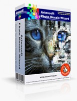 giveaway-artensoft-photo-mosaic-wizard-for-free