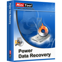 minitool power data recovery 7.0 full version