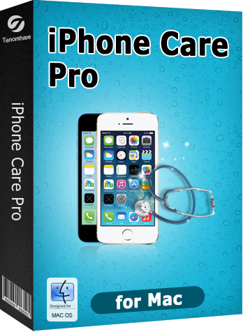 giveaway: tenorshare iphone care pro v2.2 for mac free