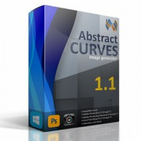 giveaway-abstract-curves-v1-190-for-free
