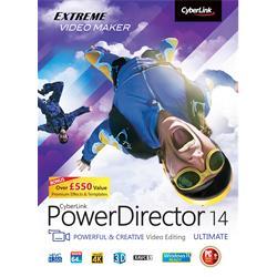 Discount: Special Deal for CyberLink PowerDirector 14 ...