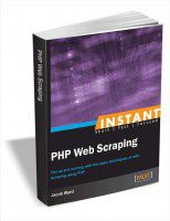 ebook-instant-php-web-scraping-for-free