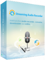 Giveaway: ApowerSoft Streaming Audio Recorder v4 1 0 for
