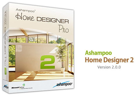 Giveaway: Ashampoo Home Designer Pro v2.0.0 for Free | NET-LOAD