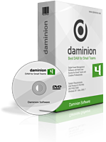 Giveaway: Daminion Standalone BASIC v4.6.0 for FREE