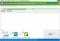 Macrorit Partition Extender Pro