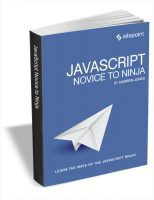 ebook-javascript-novice-to-ninja-for-free