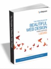 DESIGN THE OF PRINCIPLES BEAUTIFUL WEB