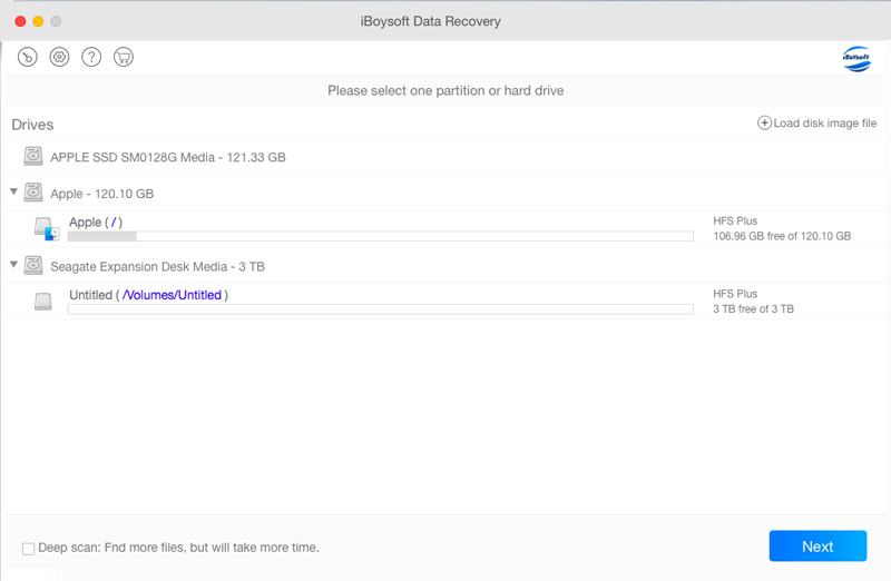 Giveaway: iBoysoft Data Recovery Pro v2 0 for Mac FREE   NET