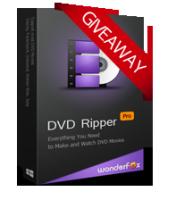 Giveaway: WonderFox DVD Ripper Pro 9 for FREE | NET-LOAD