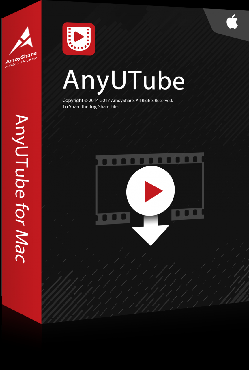 Giveaway: AnyUTube Youtube Downloader V4.1.0 For MAC Free