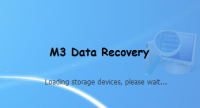 m3 raw data recovery crack