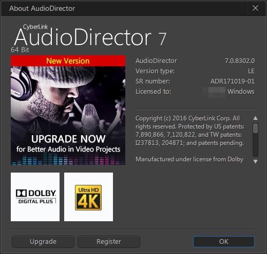powerdvd 15 free key