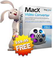 Giveaway: MacX Video Converter Pro for FREE | NET-LOAD