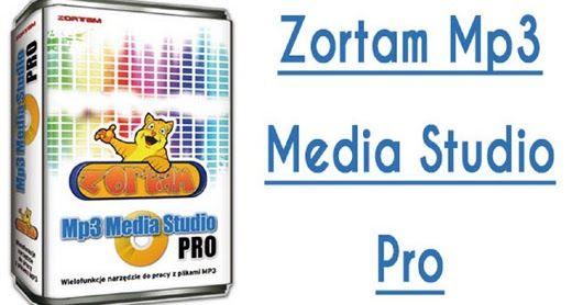 zortam mp3 media studio pro download