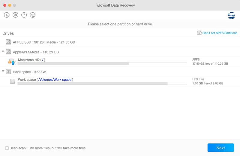 iboysoft data recovery license key free 2018