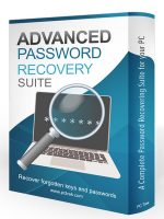 Giveaway: PCTrek Advanced Password Recovery Suite for FREE