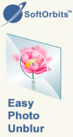 Giveaway: SoftOrbits Easy Photo Unblur 3 for FREE