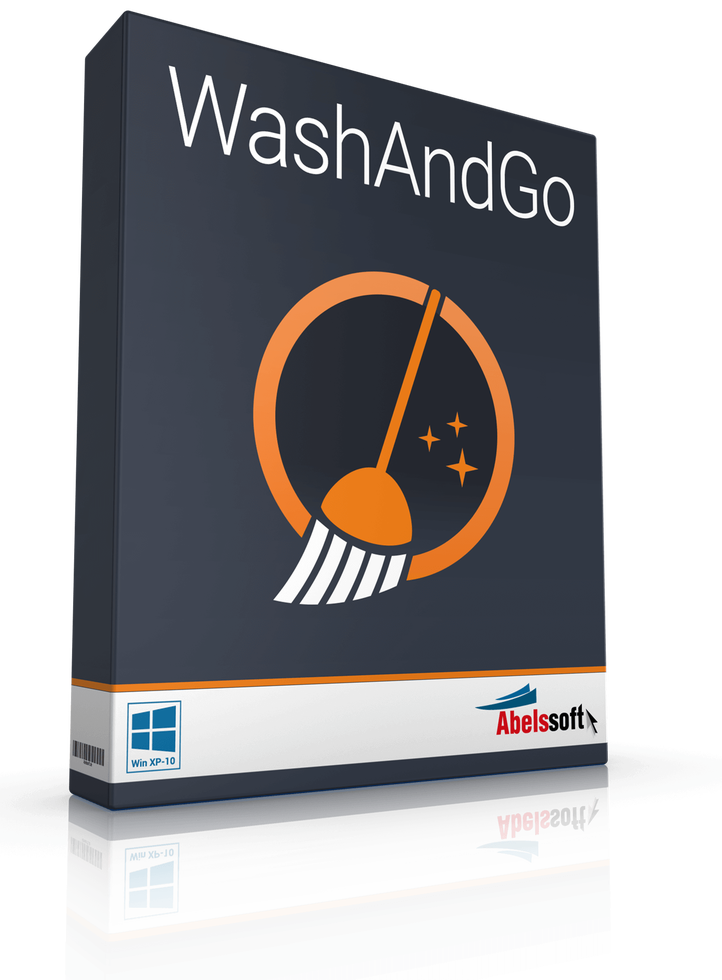 Giveaway: Abelssoft WashAndGo 19 for FREE | NET-LOAD COM
