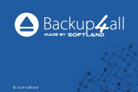 Giveaway: Backup4all Lite 8 for FREE