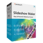 Giveaway: Apeaksoft Slideshow Maker for FREE