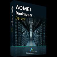 AOMEI Centralized Backupper Server Package
