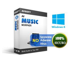 AV Music Morpher - 5.0