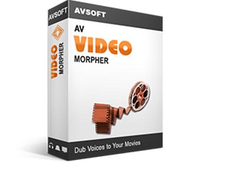 AV Video Morpher - 3.0