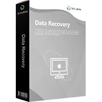Do Your Data Recovery for Mac Pro 1-Year License
