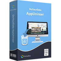 DoYourData AppUninser Lifetime License