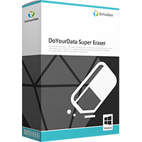 DoYourData Super Eraser Business for Windows Lifetime License
