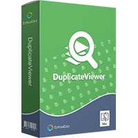 DuplicateViewer for Mac Lifetime License