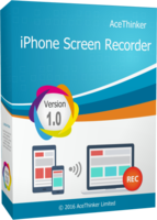 iPhone Screen Recorder (Personal - 1 year)