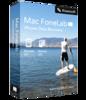 Mac FoneLab - iPhone Data Recovery