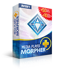 Media Player Morpher PLUS - 6.2