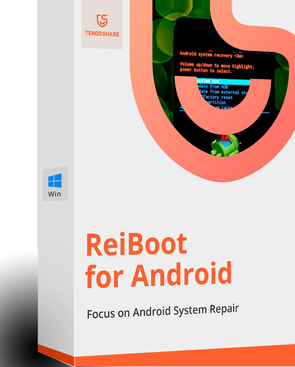 ReiBoot - Android System Repair