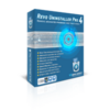 Revo Uninstaller Pro 4 Portable - 1 year