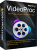 VideoProc (Lifetime License for 1 Windows PC) 50% OFF
