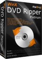 WinX DVD Ripper Platinum (Lifetime License)
