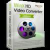 WinX HD Video Converter Deluxe Lifetime License
