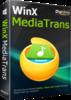 WinX MediaTrans Lifetime License