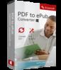 Aiseesoft PDF to ePub Converter Lifetime License