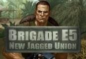 Brigade E5: New Jagged Union Steam CD Key
