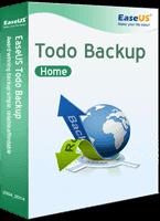 EaseUS Todo Backup Home(1 - Year Subscription) 12.8