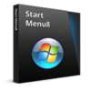 Start Menu 8 PRO V5 (1 year subscription / 3 PCs)