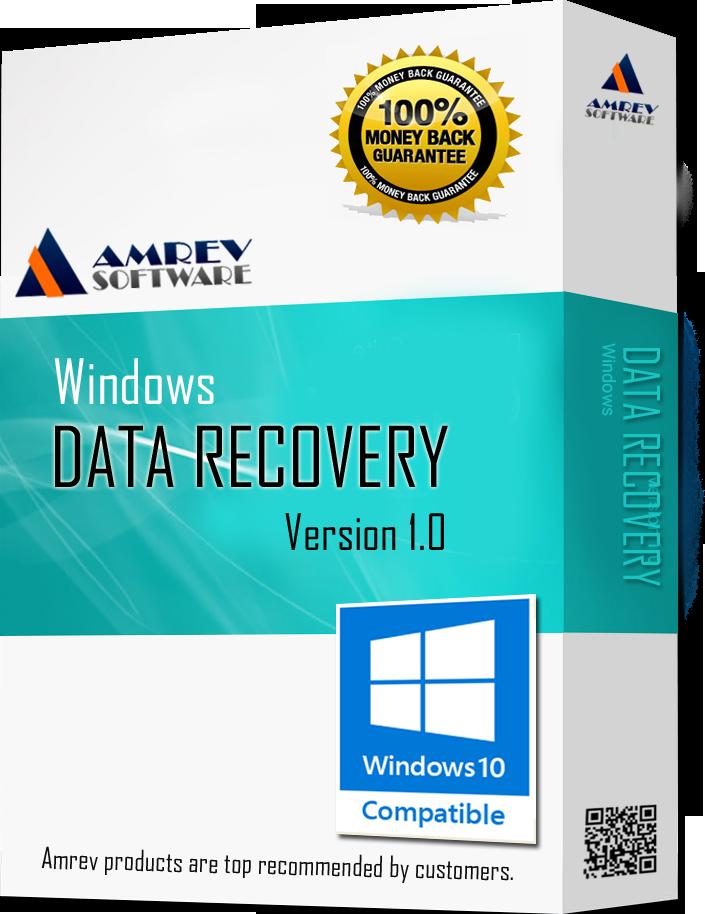 Windows Data Recovery