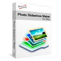 Xilisoft Foto Slideshow Maker